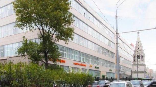 Офис 1335м2, Дмитровская