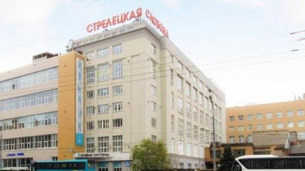 Офис 1062м2, Дмитровская