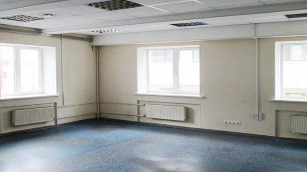 Офис 83м2, Бауманская