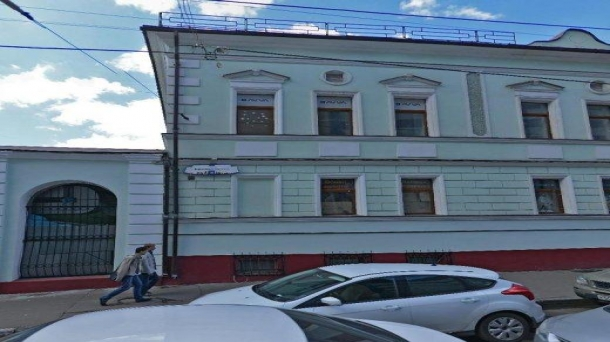 Офис 34м2, Бауманская