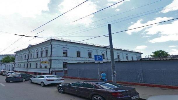Офис 194м2, Бауманская