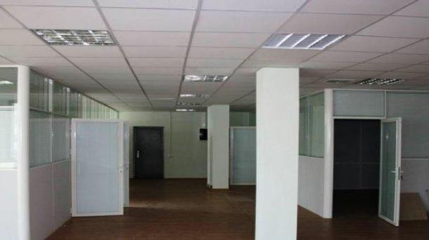 Офис 44м2, Бауманская