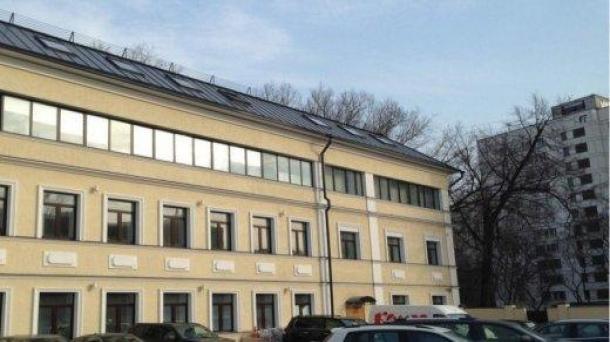 Офис 120м2, Серпуховская