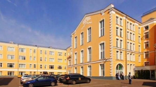 Офис 300м2, Бауманская