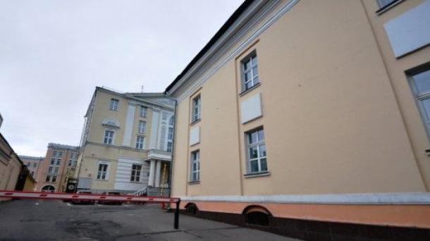 Офис 550м2, Бауманская