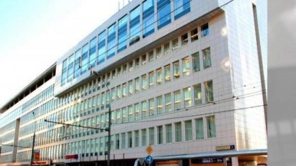 Офис 817м2, Белорусская
