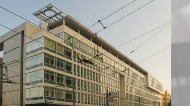 Офис 800м2, Белорусская