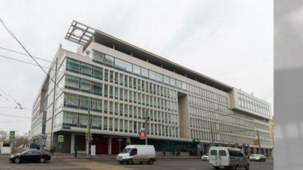 Офис 256м2, Белорусская