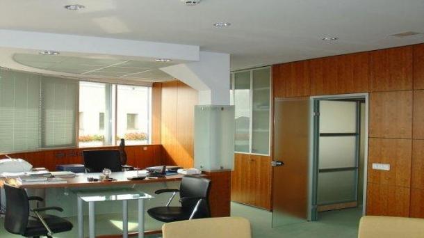 Офис 450 м2 у метро Полянка
