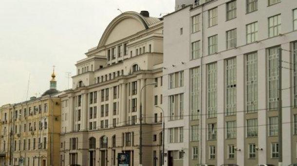 Офис 506 м2 у метро Новокузнецкая