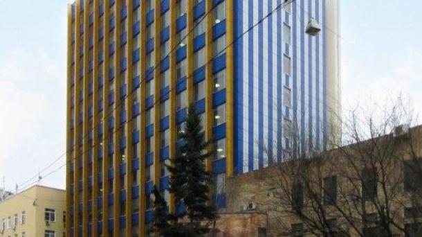 Офис 173 м2 у метро Проспект Мира