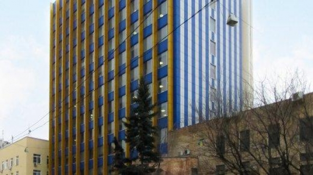 Офис 50 м2 у метро Проспект Мира