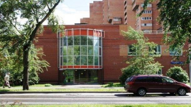 Офис 152 м2 у метро Преображенская площадь