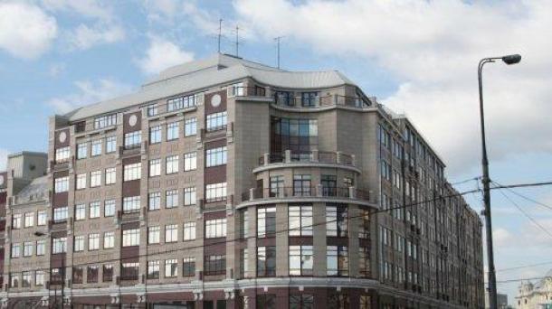Офис 332м2, Арбатская
