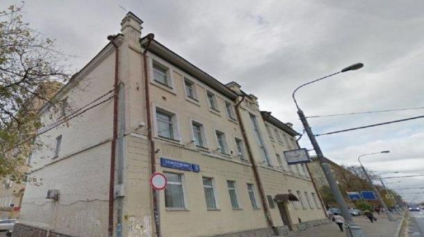 Офис 201м2, Белорусская