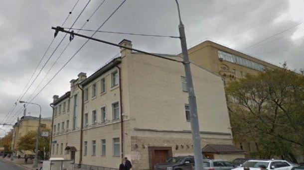 Офис 213м2, Белорусская