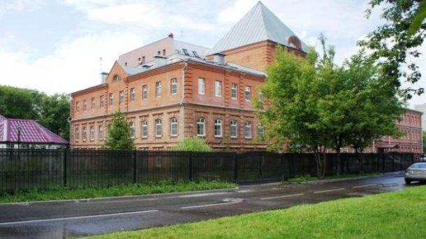 Офис 200м2, Черкизовская