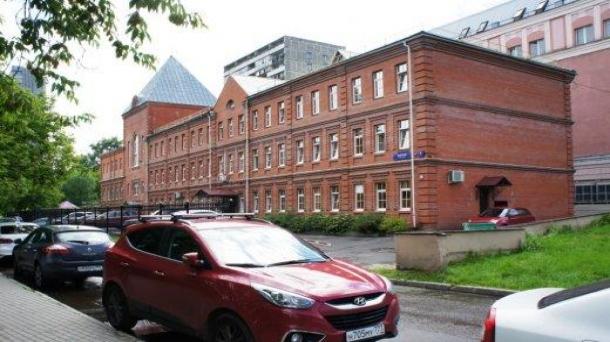 Офис 199м2, Черкизовская