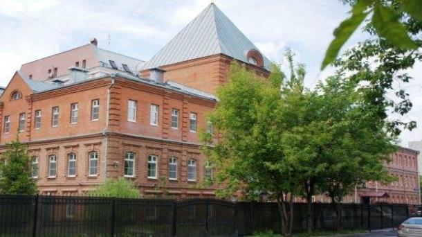 Офис 173м2, Черкизовская