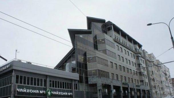 Офис 220м2, Менделеевская