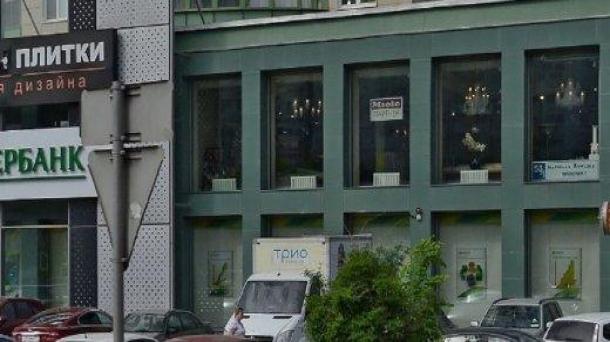 Офис 54м2, Щукинская