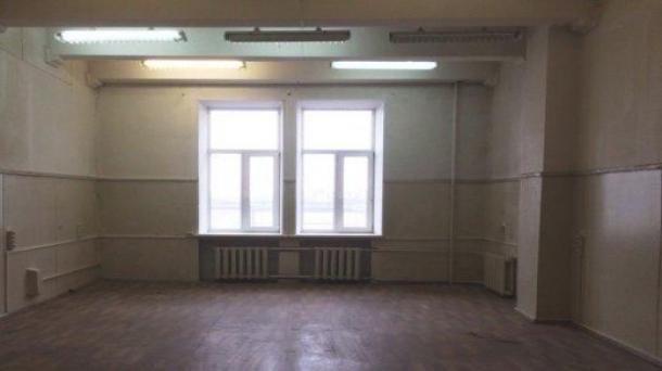 Офис 51.52 м2 у метро Римская