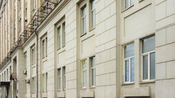 Офис 52.86 м2 у метро Римская