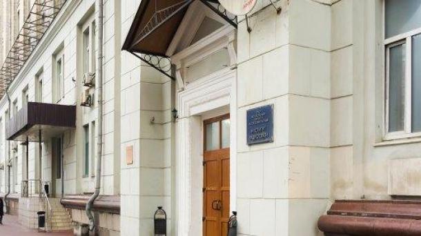 Офис 100.1 м2 у метро Римская