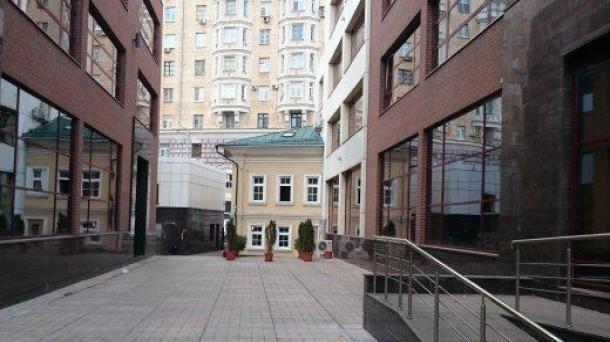 Офис 30м2, Таганская