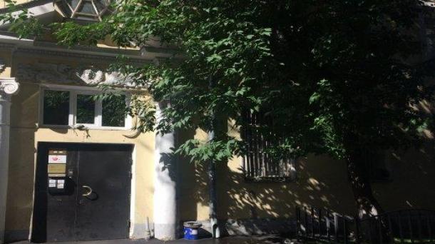 Офис 38 м2 у метро Павелецкая
