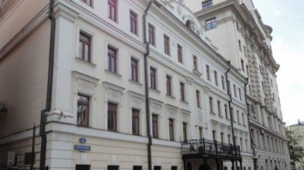 Офис 751.8 м2 у метро Полянка