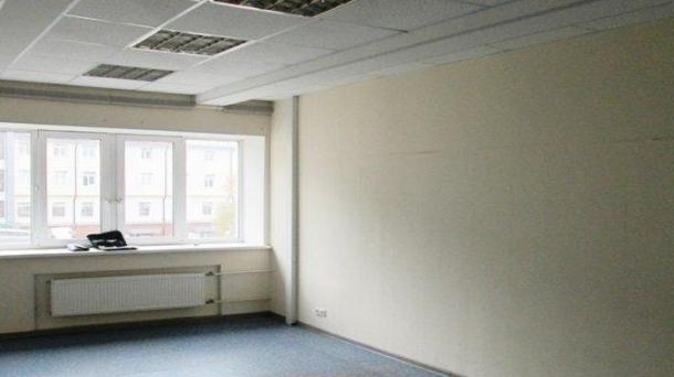 Офис 55м2, Бауманская