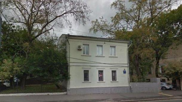 Офис 36м2, Марксистская