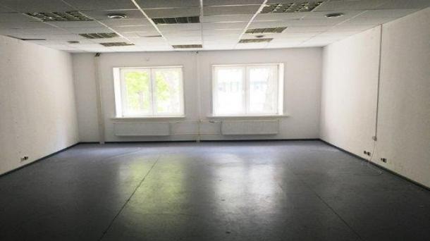 Офис 50.7м2, Бауманская