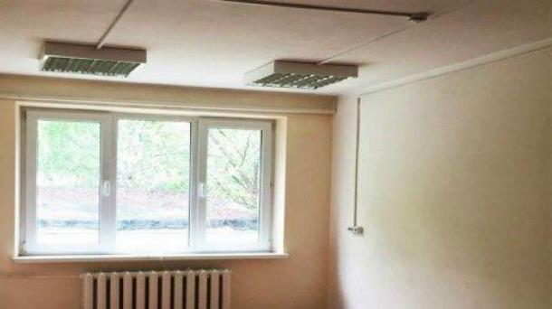 Офис 59.6м2, Свиблово