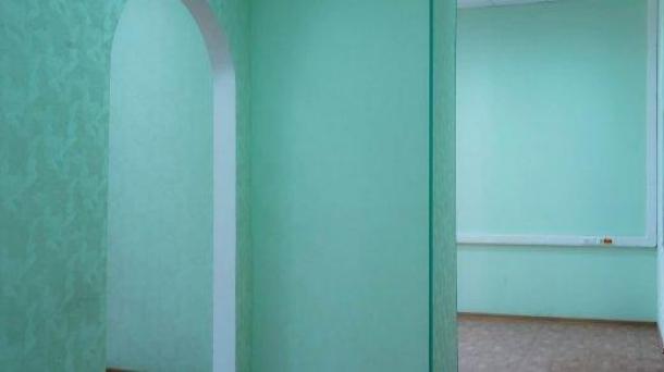 Офис 19.82 м2 у метро Римская