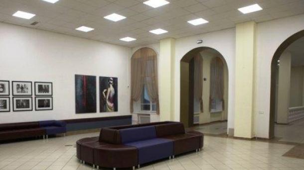 Офис 26м2, Курская