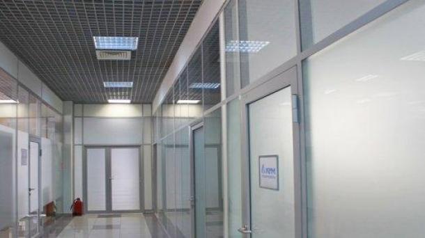 Офис 165 м2 у метро Волгоградский проспект