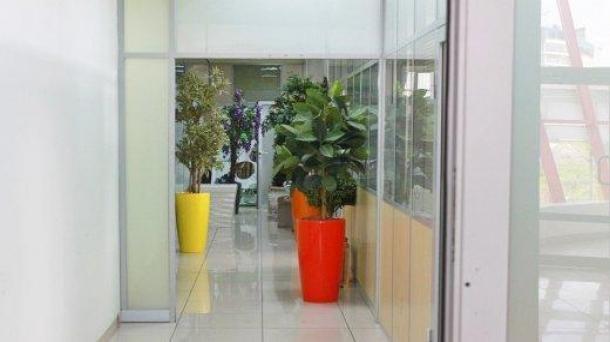 Офис 89 м2 у метро Волгоградский проспект
