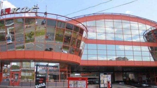 Офис 37 м2 у метро Волгоградский проспект