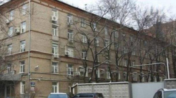 Офис 20м2, Белорусская