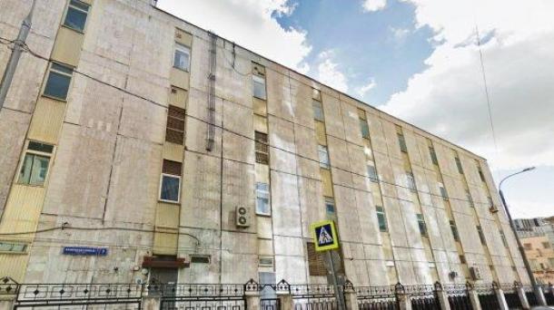 Офис 137м2, Смоленская