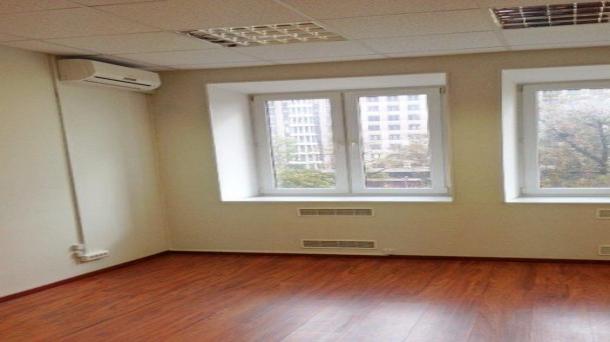 Офис 47м2, Смоленская