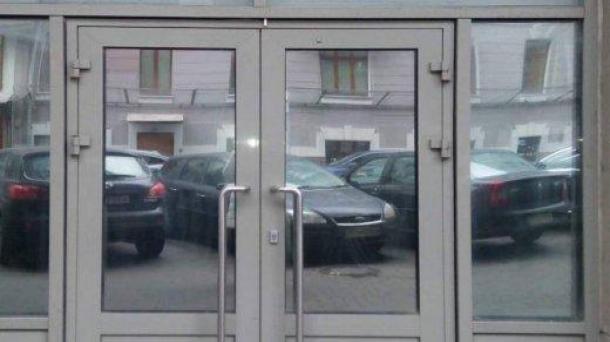 Офис 127.9м2, Смоленская