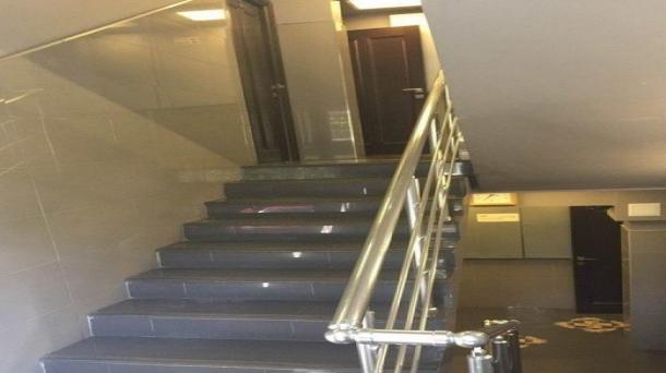 Офис 29 м2 у метро Кузьминки