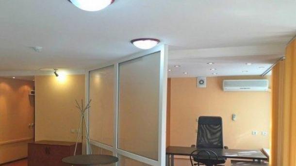 Офис 41.1 м2 у метро Кузьминки
