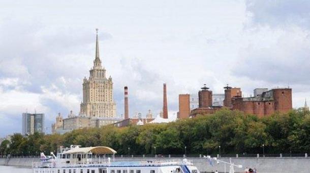 Офис 103.7м2, Киевская