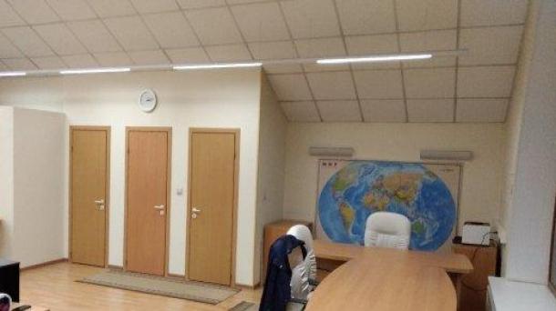 Офис 82м2, Чистые пруды