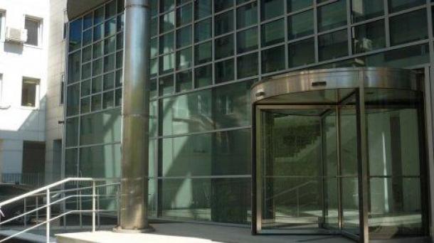 Офис 530 м2 у метро Полянка