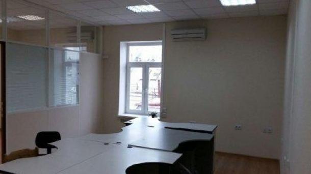 Офис 1032м2, Тургеневская